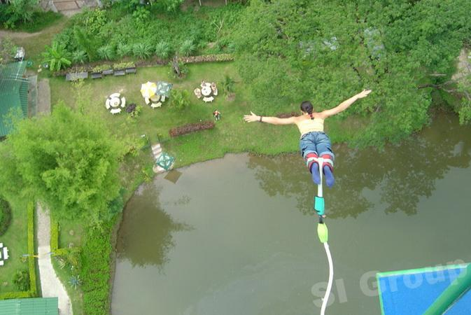 Bungy Jump 4