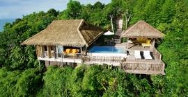 Cùng khám phá 9 khách sạn giữa rừng tuyệt đẹp...