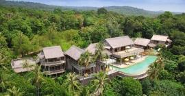 Soneva Kiri - resort siêu đẹp ở Koh Kood, Thái...