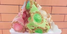 Tokyo Pancake - món bánh như một ngọn tháp đầy...
