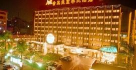 Top 5 khách sạn tốt nhất ở khu Chinatown Bangkok,...