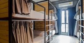 Hostel - mô hình nghỉ ngơi độc đáo, giá rẻ...