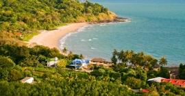 Khám phá vẻ đẹp hoang sơ của đảo Koh Lanta...