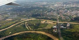 Du lịch Thái Lan, ghé thăm tỉnh Ubon Ratchathani...