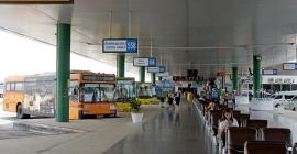 Cách di chuyển từ Sân bay Suvarnabhumi đến Pattaya, Thái...