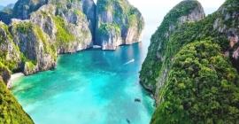 Thái Lan quyết định đóng cửa Vịnh Maya thêm 2...