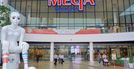 Trải nghiệm ở Trung tâm thương mại Mega Bangna ở...