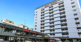 Kỳ nghỉ tuyệt vời tại Hiso Hotel, Thái Lan...