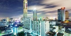Điểm tên 10 khách sạn hay giảm giá tại Pratunam,...