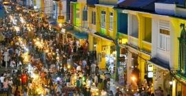 10 địa điểm vui chơi và ăn uống hấp dẫn...