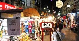 Tham quan và mua sắm ở 10 khu chợ tại...
