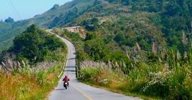 Khám phá 9 tỉnh miền Bắc Thái Lan...