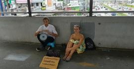 Thái Lan phạt tiền lẫn án tù với người ăn...